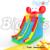 Carb Slide Inflável Biggors inflável Dos Desenhos Animados Novo Design Castelo inflável para As Crianças Diversão Ao Ar Livre Comercial