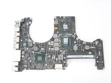 820-2915-b Voor MacBook Pro A1286 Vroege Late 2011 MD322 2.5 GHz i7-2860QM LOGIC BOARD Motherboad system board Volledig Getest(China)