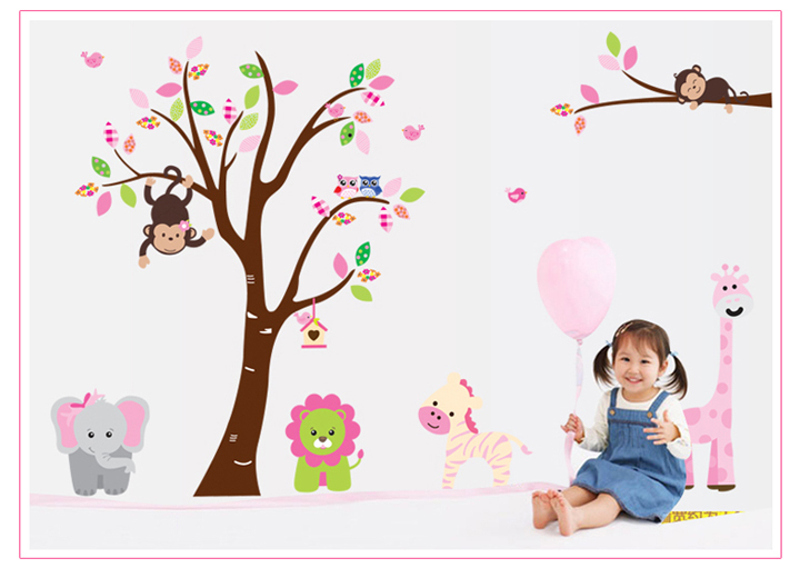 Promoci n de rbol geneal gico creativo compra rbol for Pegatinas pared arbol infantil