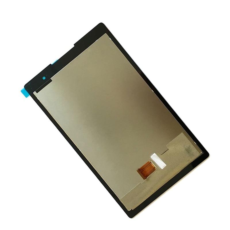 все цены на Black For Asus ZenPad C 7.0 Z170 Z170CG Z170MG Touch Screen Digitizer Glass + LCD Display Panel Monitor Module Assembly онлайн