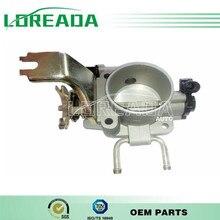100% Testing new Orignial Throttle body  for DELPHI system Harvard 4G69  Bore Size 55mmThrottle valve assembly