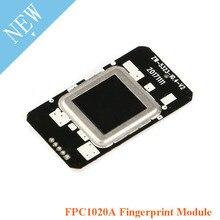 Емкостный модуль идентификации отпечатков пальцев FPC1020A, полупроводниковый емкостный модуль отпечатков пальцев