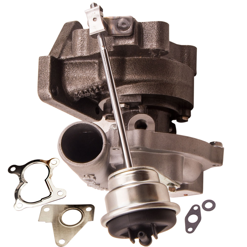Turbo Турбокомпрессор Для Nissan Kubistar Almera Micra dCi 54359700000 820040903 для Renault Clio MK3 Clio MK2 1.5dci K9K 700