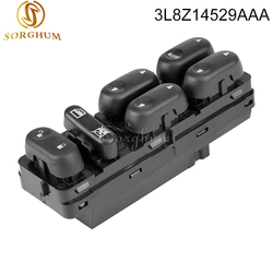 New Power Window Master Switch For Ford Escape Marine r/Mazda Tribute/Mercury Mariner 3L8Z14529AAA 3L8Z-14529-AAA