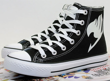 Fairy Tail Women And Men Shoes