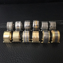 Watch accessories high quality spring telescopic stainless steel elastic strap Old general tension