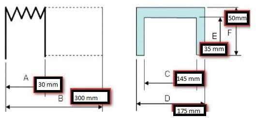 Многоцелевой станок , W145mm H35mm 300