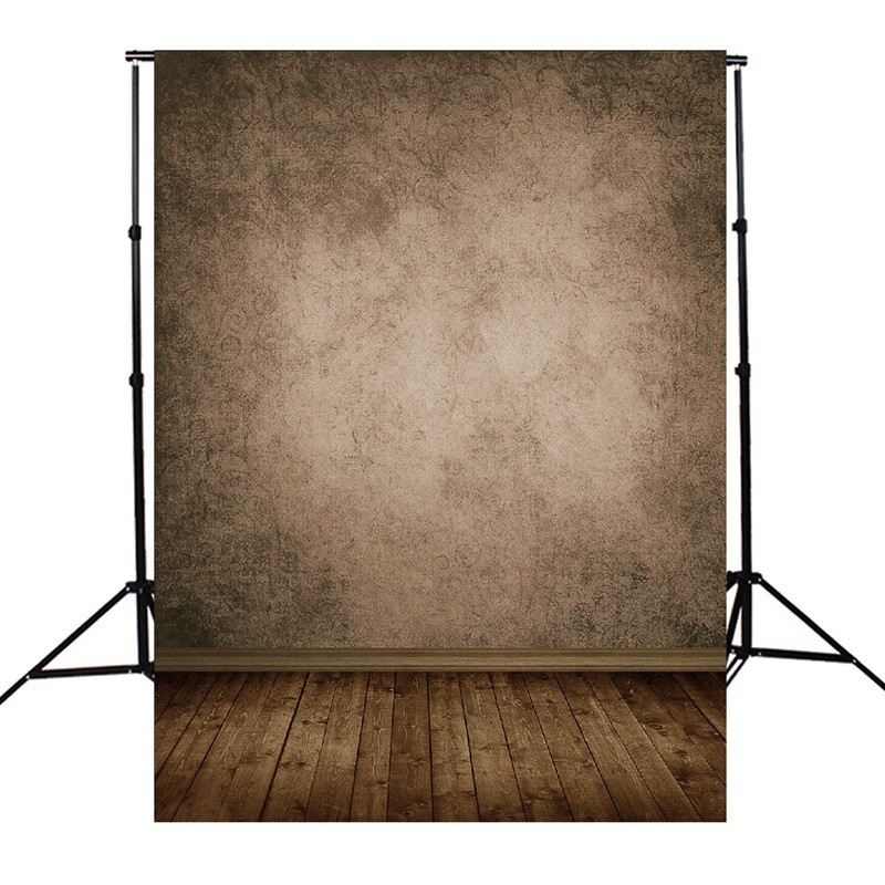 5x7ft Wall floor Vinyl Photography Background For Studio Photo Props Photographic Backdrops cloth 1.5mx2.1m