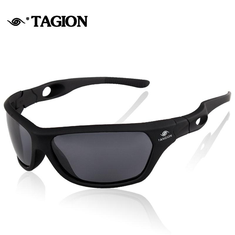 2018 hombres gafas de sol polarizadas gafas de deporte al aire libre gafas de polarización de los hombres de alta calidad precio inferior gafas BK0001