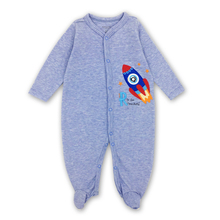 Newborn Baby Clothing 2018 New jumpsuits Boy Girl Romper Clothes Long Sleeve Infant Product