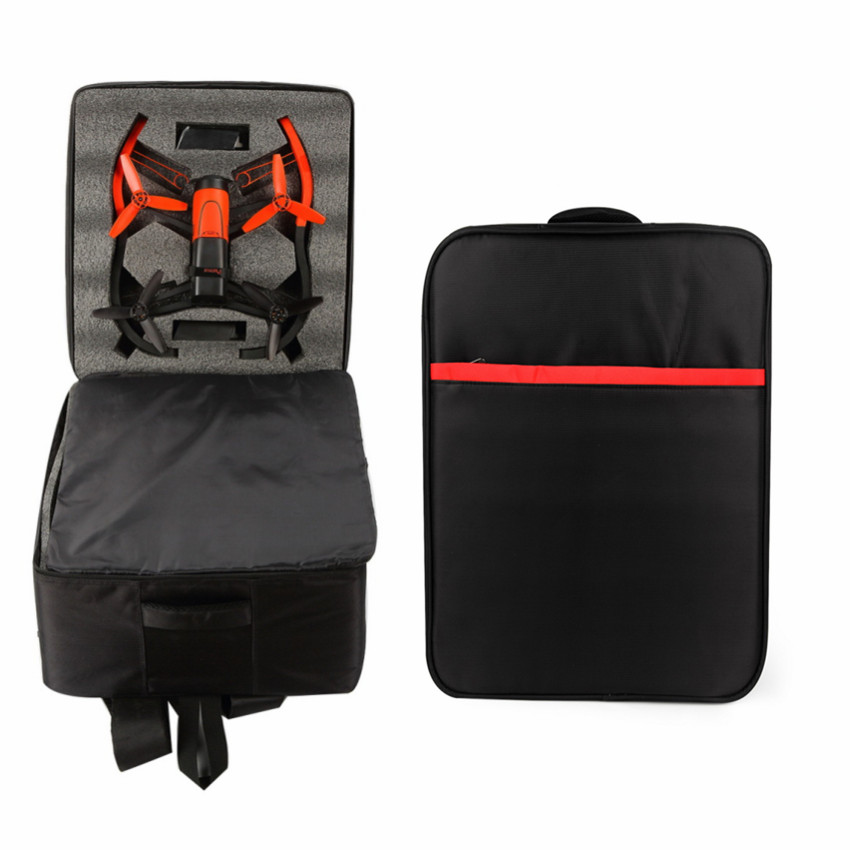 Parrot AR bebop drone 3.0 drone Accessories Portable Carrying Shoulder Bag Backpack Case for Parrot Bebop Drone 3.0 parrot bebop drone skycontroller yellow