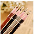 Waterproof No Sharpen Cosmetics Makeup Eyebrow Pencil Eye Liner Lip Eyeliner Pen 20 g