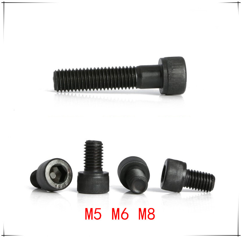 Cylindre vis ISK 1//4-20 unc x 1//2 a2 Acier Inoxydable-socket Cap screw a2