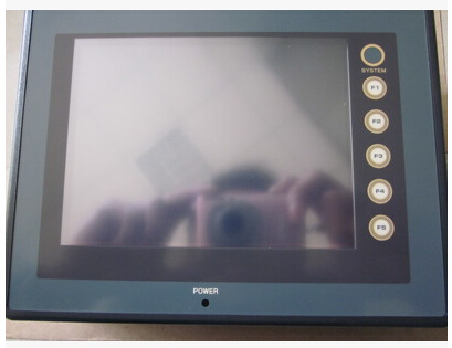 New or Used 5 7 V606EM20 V606EM10 HMI Interactive Display Touch Panel for Hakko