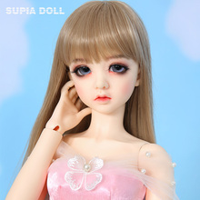 1aaa228487 OUENEIFS Supia Emma 1 3 Body Model Girls Boys High Quality Toys Shop Resin  Figures