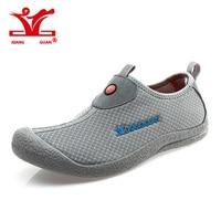 XIANG GUAN Cheap Women Men Light Mesh Running Shoes Super Cool Athletic Rosh Sport Shoes Comfortable