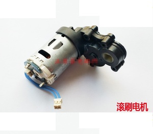 Image 2 - Roller Main Agitator Brush Motor for Ecovacs Deebot DM86 DM81 DR92 DR95 DM86G robot Vacuum Cleaner Motors Parts replacement