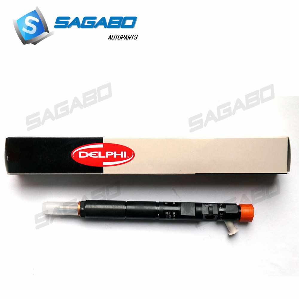 Brand new injector 33800 4X800 Diesel Fuel Injector for Hyundai Terracan Kia EJBR02901D