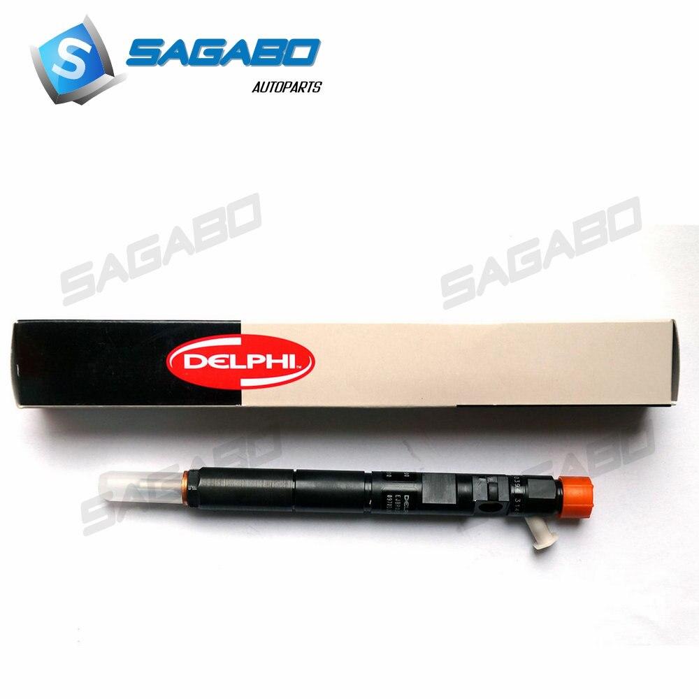 Brand new injector 33800 4X800 Diesel Fuel Injector for Hyundai Terracan Kia EJBR02901D цена