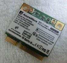 SSEA Original Novo AzureWave AR5B95 AW-NE785H AR9285 Metade Mini PCI-E Cartão de WLAN Sem Fio Wifi 802.11 b/g/n 150 Mbps