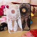 Luxo hard case para htc desire 820 d820u d820 d820t dual Sim 820G + 820 S D820Q 5.5 Capa Dream Catcher Plástico Transparente Retro case