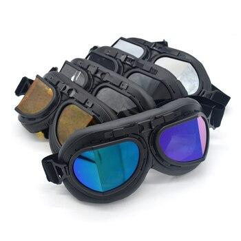 Vintage Retro Goggles  1