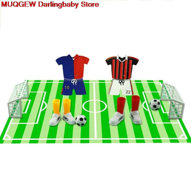 Finger Football Game Desktop Interactive Attractive Game Fun Funny