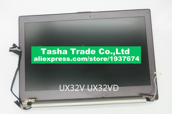 For Asus UX32 UX32V UX32VD LCD matrix screen LED assembly 1366*768 AND 1920*1080 100% tested Good working