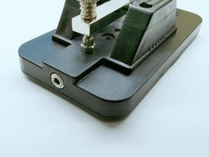 Image 4 - 新しい1ピースキーcwモールスコードキーヤーcwモールスコードアマチュア無線DM901