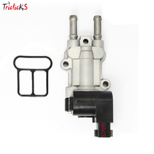 Triclicks New Air Intakes Idle Air Control Valve 22700D040 22270-22060 22270-22061 For Toyota Corolla Matrix Pontiac Vibe 02-07 high quality idle air control valves idle speed motors 22270 16110 136800 1070 fit for toyota