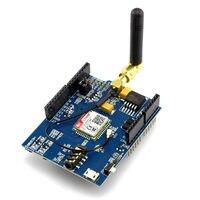 אנטנה עבור GPRS / GSM מגן עבור Arduino עם אנטנה (3)