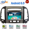 7 4G Android 6 0 Octa Core 2GB RAM 32GB ROM Car DVD Radio Stereo GPS