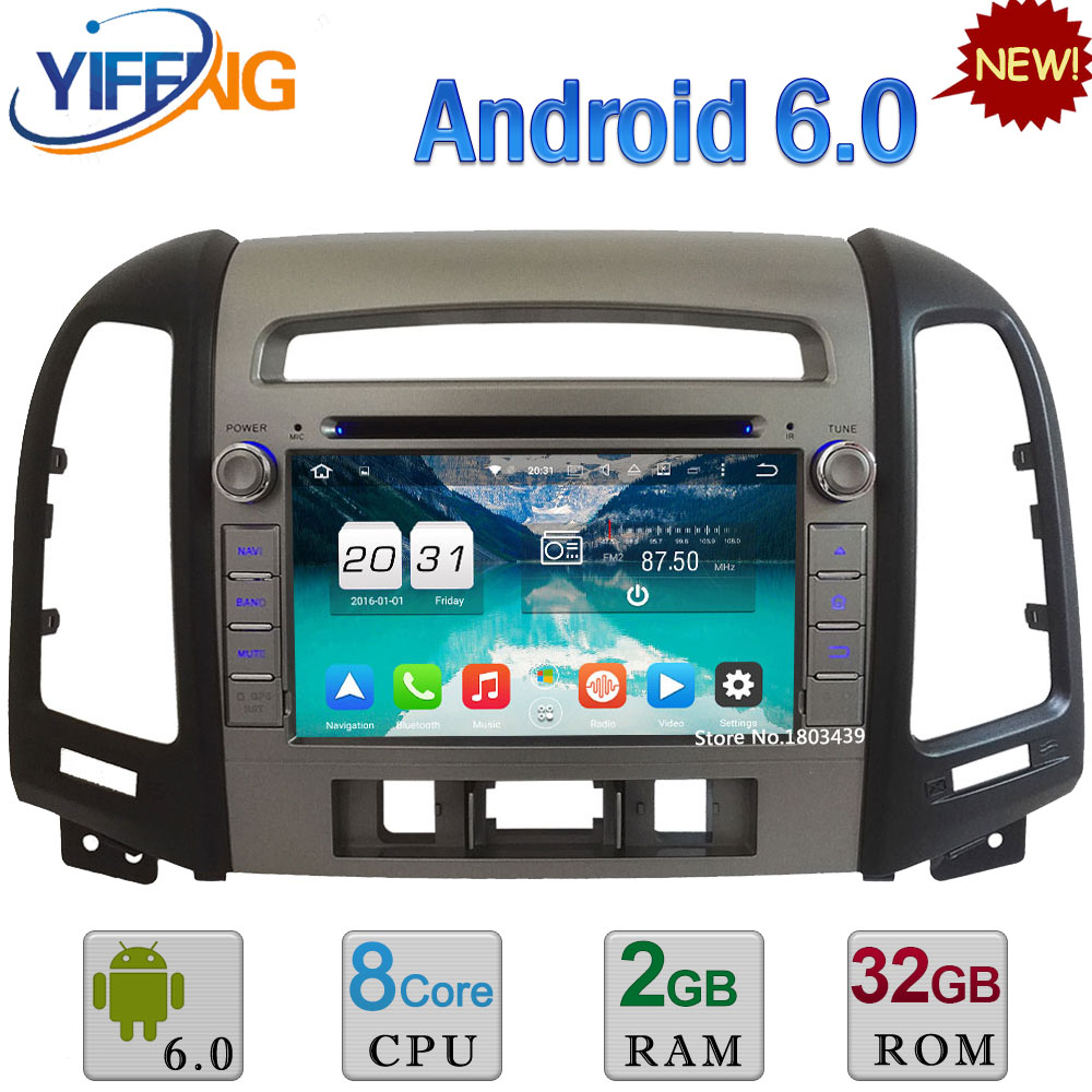 7 4g android 6 0 octa core 2gb ram 32gb rom car dvd radio. Black Bedroom Furniture Sets. Home Design Ideas