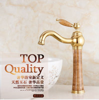 Top quality bowlder bathroom mixer tap with solid brass basin sink faucet from DONA Sanitary ware basin faucet