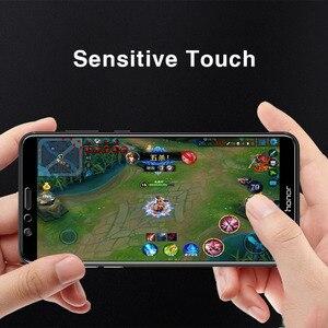 Image 5 - Vetro di protezione Per Huawei Honor 7x7 s 7a 7c Pro Temperato Glas Su La 7 X S UN C X7 S7 A7 C7 7apro 7cpro Dello Schermo Della Copertura Della Protezione