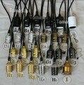 220-240 В Винтом E27 Эдисон Лампы Свет Лампы Оправы База держатель + 120 см кабель Для 40 Вт/60 Вт Ретро Накаливания Урожай Лампа Накаливания