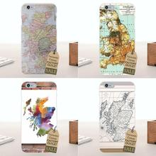 Buy map of scotland and get free shipping on AliExpress com