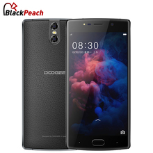 "DOOGEE BL7000 4GB RAM 64GB ROM Dual 13MP Camera Mobile Phone 5.5"" FHD Android 7.0 MTK6750T Octa Core 7060mAh 12V2A Quick Charge(China)"
