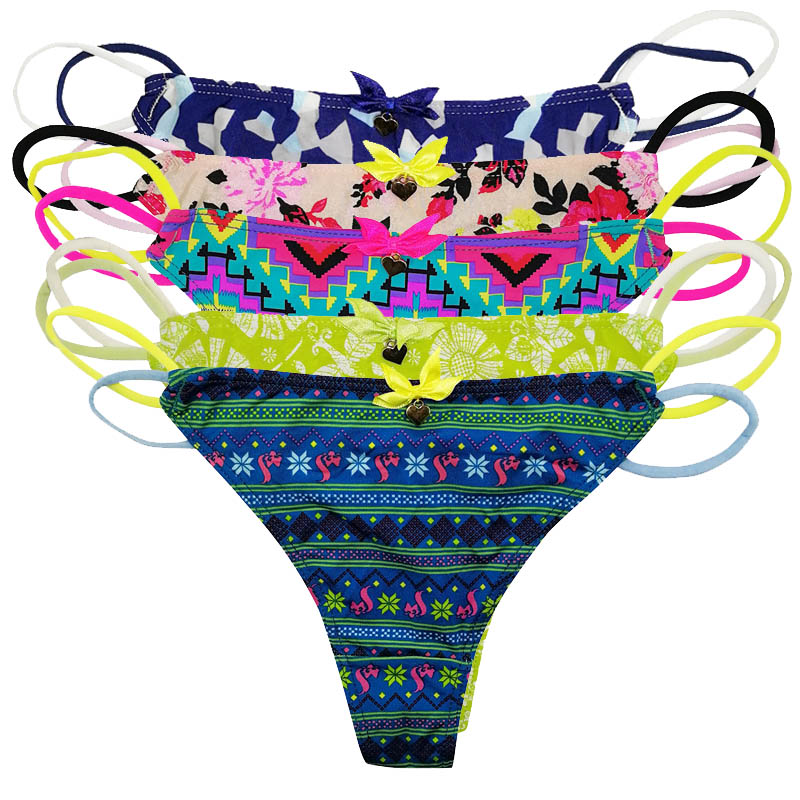 8color Gift full beautiful lace Womens Sexy lingerie Thongs G-string Underwear Panties Briefs Ladies T-back 1pcs/Lot ah77