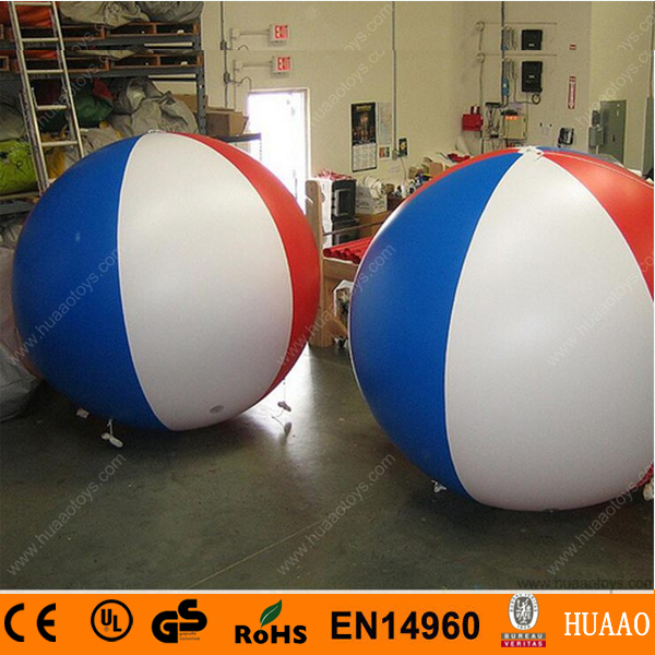 Colorful Sports Giant PVC Inflatable Balloon sky balloon helium balloon ao058b 2m white pvc helium balioon inflatable sphere sky balloon for sale attractive inflatable funny helium printing air ball