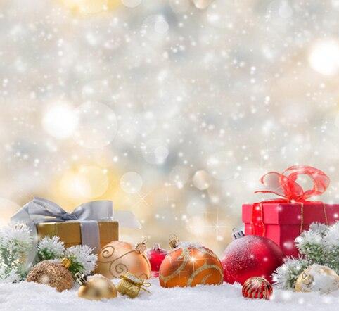 125(W)x15(H)m Nice Backdrop Christmas Theme Baby Portraits - christmas theme background