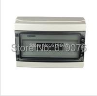 HA 18way 410 285 140 Waterproof Power Distribution Box Home Switch Box