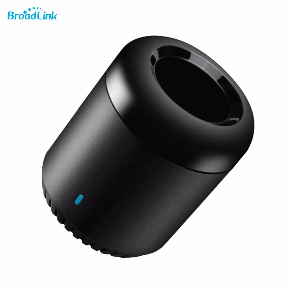 BroadLink RM Mini3 Black Bean Universal Intelligent IR Wifi Wireless Remote Controller Automation For Smart Homes