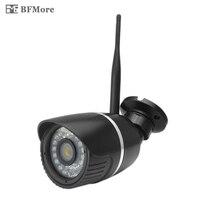 BFMoreบัตรTFไร้สายWifiกล้องIP 720/960/1080จุดSonyการรักษาความปลอดภัยP2P Onvifกลางแจ้งกันน้ำการรักษาความปลอดภัยS...