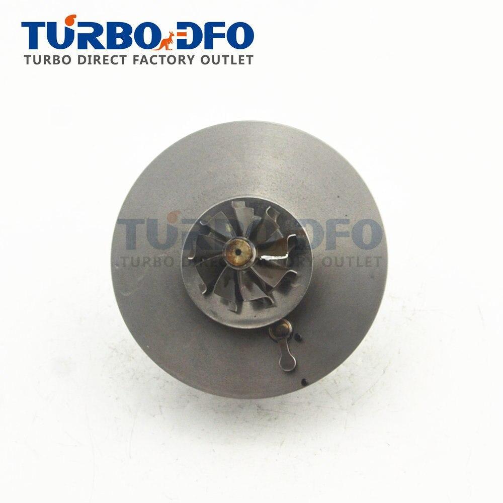 Turbocharger GT1646V turbo cartridge 751851-5003S core assy CHRA for Skoda Octavia II Superb II 1.9 TDI BJB / BKC / BXE 105 HP