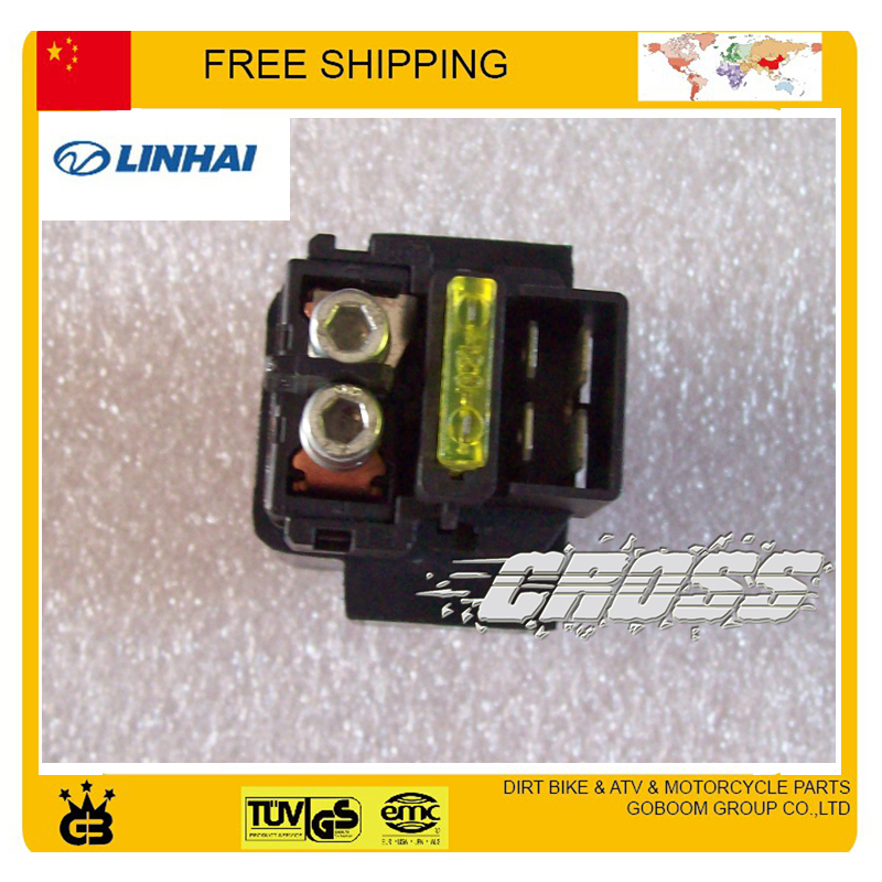 Worldwide delivery quad linhai 260cc in Adapter Of NaBaRa