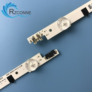 """Image 3 - الأصلي LED شريط إضاءة خلفي ل 39 """"التلفزيون UA39F5008AR UA39F5088AR CY HF390BGAV2H 2013SVS39F D2GE 390SCA R3 D2GE 390SCB R3 UE39F5000"""