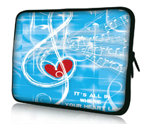 Miễn phí vận chuyển trái tim Âm Nhạc 15