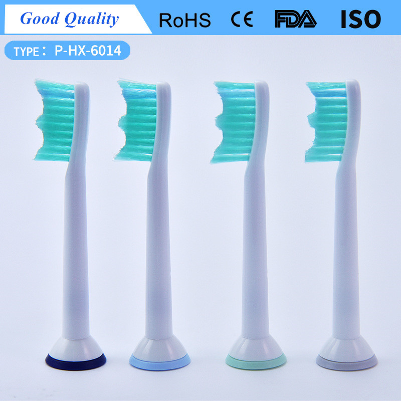 4pcs/lot Replacement Toothbrush Heads For Philips Sonicare ProResults HX6100 HX6150 HX6411 HX6431 HX6500 HX6511 HX6982 HX93324pcs/lot Replacement Toothbrush Heads For Philips Sonicare ProResults HX6100 HX6150 HX6411 HX6431 HX6500 HX6511 HX6982 HX9332