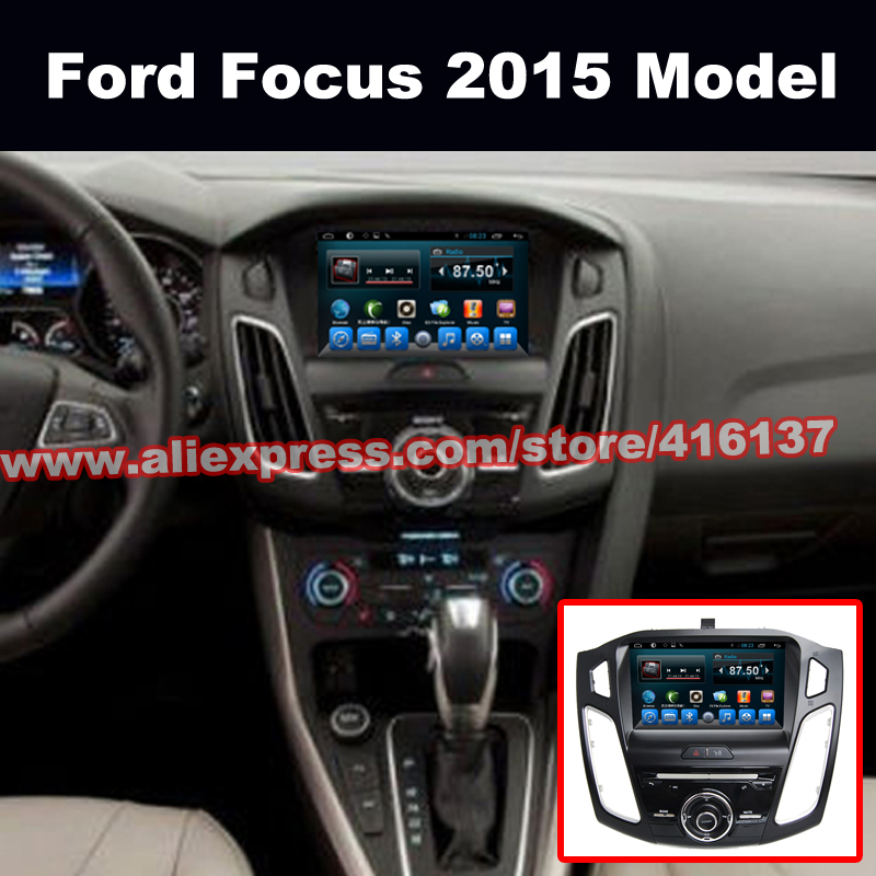 android 2 din car dvd player gps glonass for ford focus 2012 2015 multimedia system auto radio. Black Bedroom Furniture Sets. Home Design Ideas